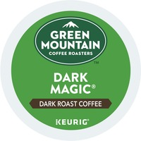 Green Mountain Coffee Roasters Dark Magic Extra Bold GMT4061CT
