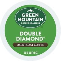 Green Mountain Coffee Roasters Double Diamond GMT4066CT