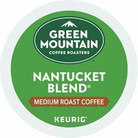 Green Mountain Coffee Roasters Nantucket Blend GMT6663CT