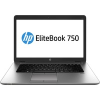"HP EliteBook 740 G1 35.6 cm (14"") LED Notebook - Intel Core i5 i5-4210U 1.70 GHz"