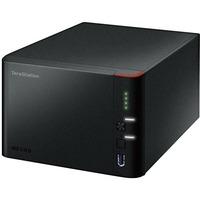Buffalo TeraStation TS1400D0404 4 x Total Bays NAS Server - Marvell ARMADA 370 Dual-core (2 Core) 1.20 GHz - 4 TB HDD (4 x 1 TB) - 512 MB RAM DDR3 SDRAM - Serial ATA