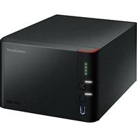 Buffalo TeraStation TS1400D0804 4 x Total Bays NAS Server - Marvell ARMADA 370 Dual-core (2 Core) 1.20 GHz - 8 TB HDD (4 x 2 TB) - 512 MB RAM DDR3 SDRAM - Serial ATA