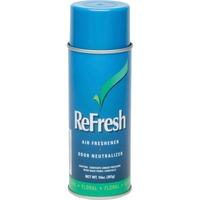 SKILCRAFT ReFresh Aerosol Air Freshener NSN7216055