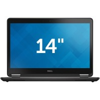"Dell Latitude E7450 35.6 cm (14"") Ultrabook - Intel Core i5 i5-5300U 2.30 GHz"