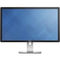 "Dell P2715Q 27"" UltraHD Monitor, 4K,  Black"