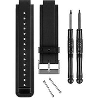 Garmin VIVOACTIVE Smart Watch Leather Band 010-12157-07
