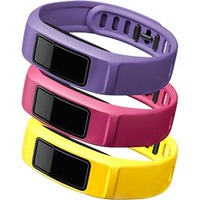 Garmin vivofit 2 Wrist Bands Large Energy 010-12336-04