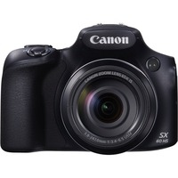 Canon PowerShot SX60 HS 16.1 Megapixel Bridge Camera