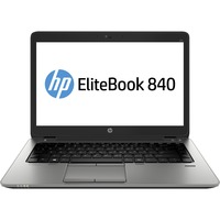 "HP EliteBook 840 G2 35.6 cm (14"") Touchscreen LED Notebook - Intel Core i7 i7-5500U 2.40 GHz"