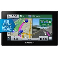 Garmin Portable Vehicle GPS Refurb Nuvi 2589Lmt 010-N1187-01