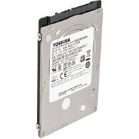 "Toshiba 500 GB 2.5"" Internal Hybrid Hard Drive - 8 GB SSD Cache Capacity - SATA - 5400 - 64 MB Buffer"