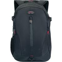 "Targus Terra TSB852EU Carrying Case (Backpack) for 40.6 cm (16"") Notebook - Black - Water Resistant Base - Polyester - Shoulder Strap, Handle"