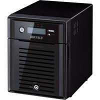Buffalo TeraStation WS5400DRW2 4 x Total Bays NAS Server - 1 x Intel Atom D2550 Dual-core (2 Core) 1.86 GHz - 4 TB HDD - 4 GB RAM DDR3 SDRAM - Serial ATA/300 - RAID