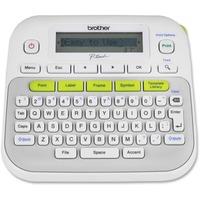 Brother Easy-to-Use Label Maker BRTPTD210
