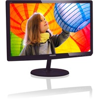 "Philips E-line 247E6QDAD 23.6"" LED Monitor"