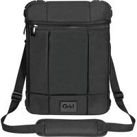 "Targus Slipcase TSS848EU Carrying Case (Sleeve) for 35.6 cm (14"") Notebook - Black - Drop Resistant Interior, Shock Absorbing Corner, Weather Resistant Interior, Win"