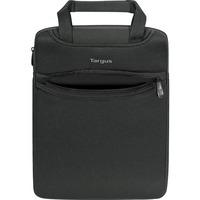 "Targus TSS852EU Carrying Case (Sleeve) for 35.6 cm (14"") Notebook, MacBook Air, Ultrabook, Tablet - Black - Handle, Shoulder Strap"