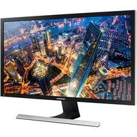 "Samsung U24E590D 24"" LED Monitor 4k"