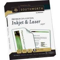 Southworth Premium Inkjet, Laser Print Copy & Multipurpose Paper Deal