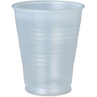 Solo Galaxy Polystyrene Plastic Cold Cups SCCY10RL0100