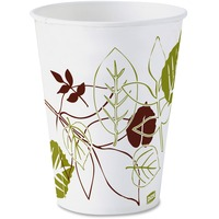 Dixie Pathways Paper Cold Cups DXE45PATHCT