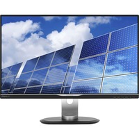 "Philips Brilliance B-line 258B6QJEB - LED monitor - 25"""