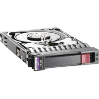 "HP 600 GB 3.5"" Internal Hard Drive - SAS - 15000 - 1 Pack"