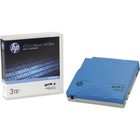 HP C7975AC Data Cartridge - LTO Ultrium LTO-5