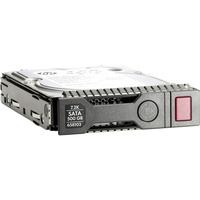 "HP 6 TB 3.5"" Internal Hard Drive - SATA - 7200 - 1 Pack"