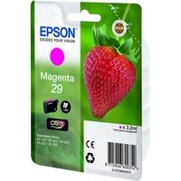 Epson 29 - Magenta - original - ink cartridge - for Expression Home XP-235, XP-332, XP-335, XP-432, XP-435