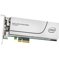 Intel 750 Series 1.2TB PCIe 3.0 X4 HHHL Adaptor NVMe Solid State Drive