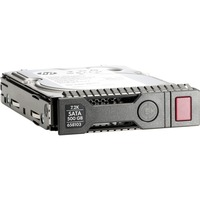 "HP 6 TB 3.5"" Internal Hard Drive - SATA - 7200"