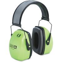 Howard Leight Hi-Visibility L3HV Headband Earmuffs HOW1013941