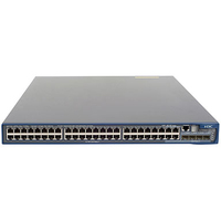 HP 5120-48G-PoE+ EI 44 Ports Manageable Layer 3 Switch