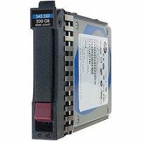 "HP 600 GB 3.5"" Internal Solid State Drive - SATA - 480 MB/s Maximum Read Transfer Rate - 400 MB/s Maximum Write Transfer Rate - Hot Pluggable - 64000IOPS Random 4KB"