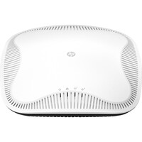 HP 350 IEEE 802.11n 300 Mbps Wireless Access Point - ISM Band - UNII Band
