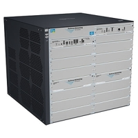 HP E8212 zl Manageable Switch Chassis
