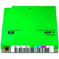 HP C7974WL Data Cartridge - LTO Ultrium LTO-4
