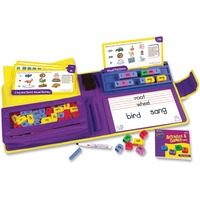 Learning Resources Word Building Activity Set LRNLER7051