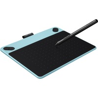 Wacom Intuos Comic Blue Pen and Touch Small Mac/Win