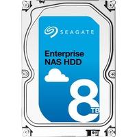 "Seagate ST8000NE0001 8 TB 3.5"" Internal Hard Drive - SATA - 7200 - 256 MB Buffer - Hot Pluggable - 512-bit Encryption Standard"