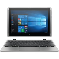 "HP 64 GB Net-tablet PC - 25.7 cm (10.1"") - In-plane Switching (IPS) Technology - Intel Atom x5-Z8300 Quad-core (4 Core) 1.44 GHz - 2 GB LPDDR3 RAM - Windows 10 Pro -"