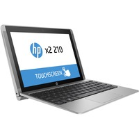 "HP 32 GB Net-tablet PC - 25.7 cm (10.1"") - In-plane Switching (IPS) Technology - Wireless LAN - Intel Atom x5-Z8300 Quad-core (4 Core) 1.44 GHz - 2 GB LPDDR3 RAM - W"