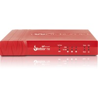 WatchGuard Firebox T10-W Network Security/Firewall Appliance - With 3 year Security suite