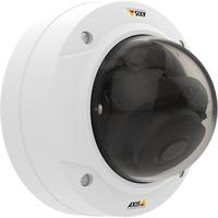 AXIS P3225-LVE 2 Megapixel Network Camera - Colour