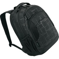 "Targus Sport Matrix TSB768EU Carrying Case (Backpack) for 40.6 cm (16"") Notebook - Black - Rain Resistant, Water Resistant, Moisture Resistant, Scratch Resistant Int"