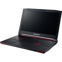 "Acer Predator 17 G9-791-77VY 43.9 cm (17.3"") LED (ComfyView) Notebook - Intel Core i7 i7-6700HQ 2.60 GHz - 16 GB DDR4 SDRAM RAM - 1 TB HDD - 512 GB SSD - Blu-ray Wri"