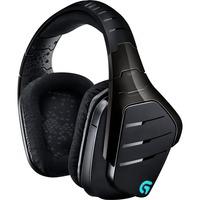 Logitech Artemis Spectrum G933 Wired/Wireless 40 mm Headset - Over-the-head - Circumaural
