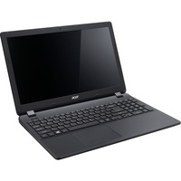 "Acer Aspire ES1-531-P888 39.6 cm (15.6"") LED Notebook - Intel Pentium N3700 Quad-core (4 Core) 1.60 GHz - 4 GB DDR3L SDRAM RAM - 500 GB HDD - DVD-Writer - Intel HD G"