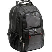 "SwissGear Carrying Case (Backpack) for 40.6 cm (16"") Notebook - Grey - Shoulder Strap"